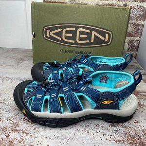 Keen Newport H2 Sandals 7